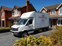 Man And Van removal company, removals