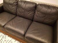 SKOGABY Three-seat sofa