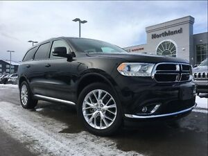 2016 Dodge Durango Limited 3.6L V6 8 Speed