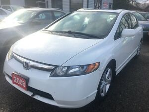 2008 Honda Civic EX-L Kitchener / Waterloo Kitchener Area image 1