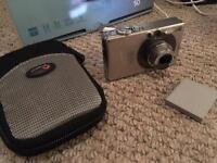 Canon camera and printer