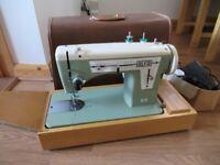 Vintage Alfa sewing machine
