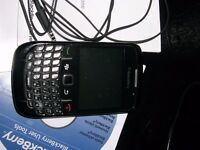 BLACKBERRY CURVE 8520 SMART, VODAFONE PAYG