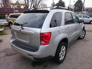 2006 Pontiac Torrent FWD Cambridge Kitchener Area image 4
