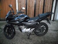 Honda CBF125 2008 for sale Wimbledon