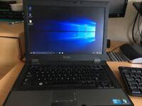Dell Latitue e5410 - i5, 4GB, 250GB In Great Condition