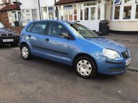 2006 VW Polo 1.2, Manual, 5 Doors, MOT, 2 Owners, Drives Lovely