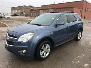 2011 Chevrolet Equinox LT/BLUETOOTH/BACKUP CAM