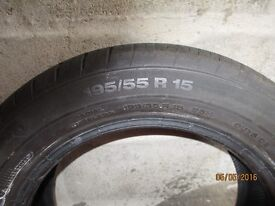 New Reduced Price 4 Nearly NewTyres