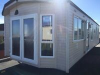 🌟🌟CRACKING CARAVAN FOR SALE AT SANDY BAY Nr SUNDERLAND NEWCASTLE WHITLEY CRESWELL CRIMDON🌟🌟