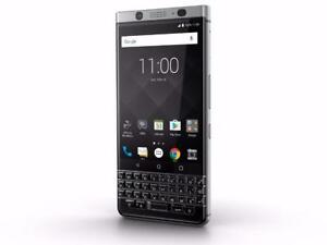 FALL MASSIVE SALE ON BLACKBERRY KEYONE