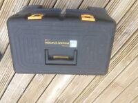 Tool box step