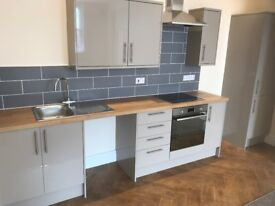 1 Bedroom new Refurbished Apartment near the Town Centre excellent location