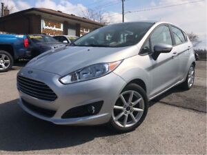 2015 Ford Fiesta SE HEATED FRONT SEATS BIG RADIO