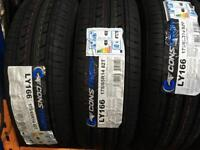 175/65/14 brand new tyres **free fitting
