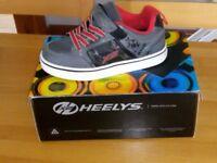 Heeleys size 2