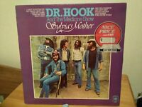 Dr Hook & The Medicine Show. Long Play Vinyl Record.