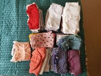 Bundle of clothes 18-24 months