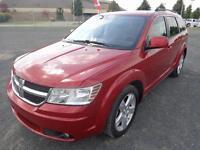 2010 Dodge Journey SXT*19POUCES*7PASS*