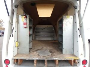 2010 Chevrolet Express Unicell, Bubble Van, Camera recul West Island Greater Montréal image 4