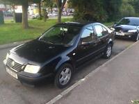 VW Bora / Great Family Car / 1.6 Petrol/£780
