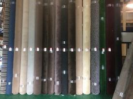 Carpet Remnant Roll End Sale