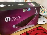 4 Moms RockaRoo