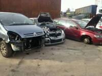 SCRAP MY CAR!!! SCRAP CARS AND VANS WANTED SPARES OR REPAIRS MOT FAILURES NON RUNNERS SELL MY CAR