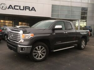 2015 Toyota Tundra LIMITED | BOARDS | 381HP | NEWBRAKES | NEWTIR
