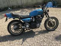 Yamaha Xj 550 1994 model