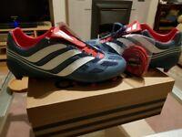 Adidas predators precision size 10. Brand new. £400