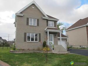 378 000$ - Maison 2 étages à vendre à Vaudreuil-Dorion