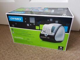 Dymo LabelWriter 450 machine brand new unused