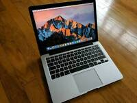 "Macbook Pro Retina 13"" i7 3.1Ghz 16gb 512 SSD"