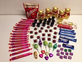 Chocolate / Sweets