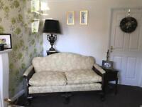 Antique conservatory furniture