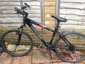 Specialized bike - 17 inch frame Used