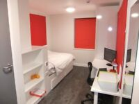 Student Accommodation - Arafon House, New Build, Ensuite & Bills Inc