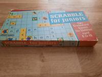 Scrabble for Juniors (VIntage)