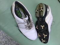 Footjoy Sport golf shoes S6