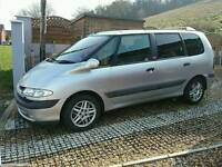 Renault Espace 2.2dci, The Race. Spares or repair
