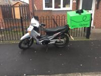 Peugeot Vox 110 For sale strong bike