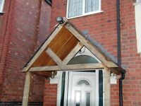 Door Canopy /Porch