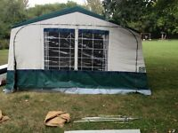 Conway Trailer Tent For Sale