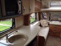 Caravan For Hire In Liverpool - Available For Holidays