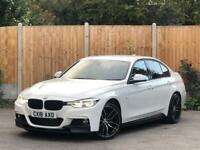 2018 BMW 330D X DRIVE AUTOMATIC M PERFORMANCE