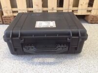 Peli 1520 case, suitable for photography equipment.