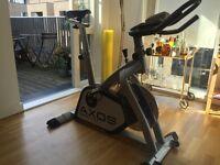 Kettler Axos Spinning Bike
