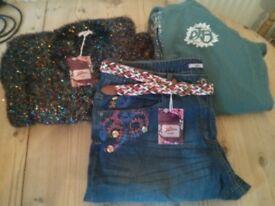 Joe Brown Clothes Pack
