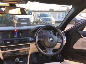 BMW 5 series 520 D